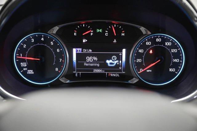 2017 Chevrolet Malibu for sale 125688 15