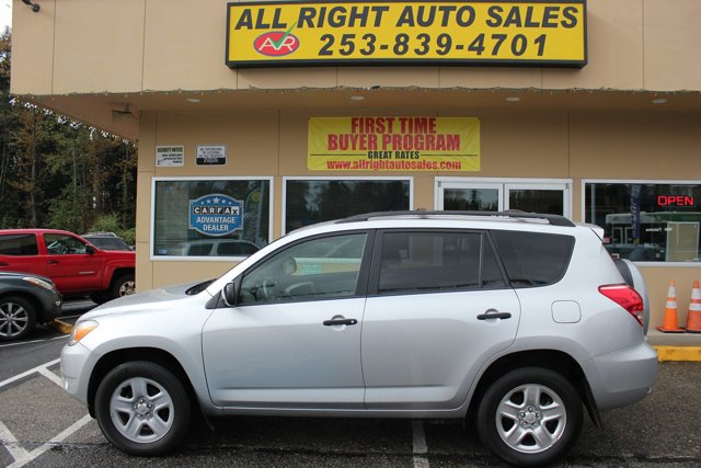 Used 2007 Toyota RAV4 in Federal Way, WA