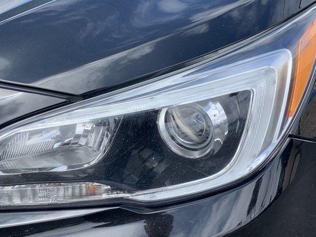 2016 Subaru Legacy 2.5i Limited All Weather Pkg 4D Sedan 4-Cyl PZEV 2.5L AWD