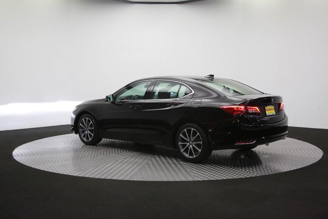2017 Acura TLX for sale 125292 59