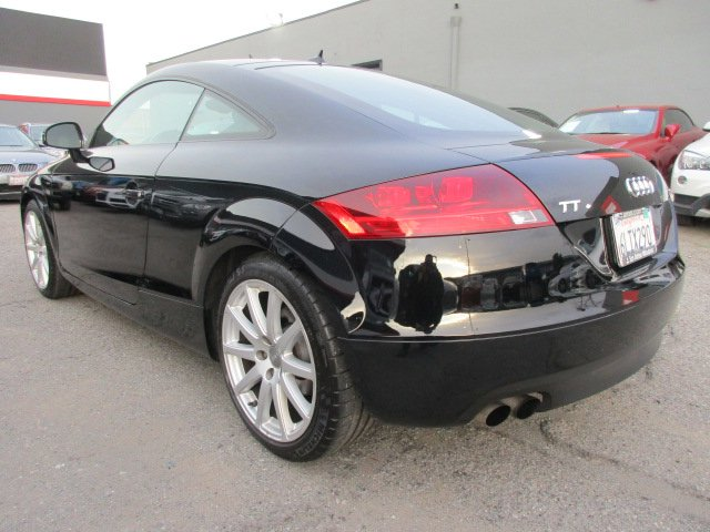 Photo 22 of this used 2010 Audi TT vehicle for sale in San Rafael, CA 94901