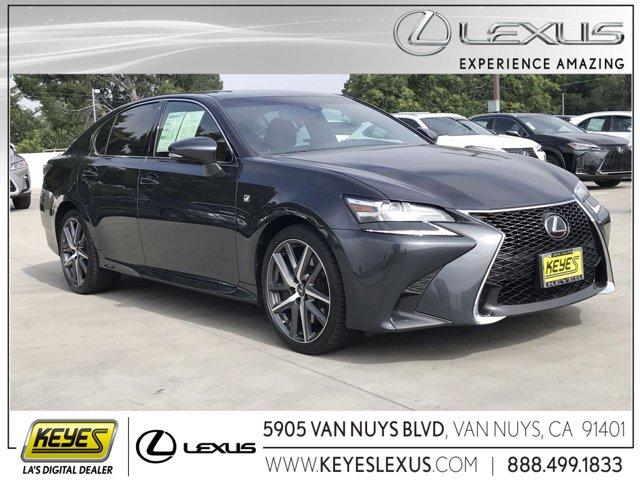 Used 2018 Lexus GS in , CA