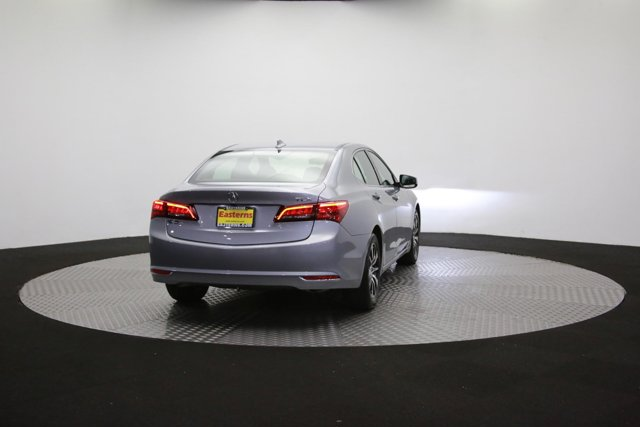 2017 Acura TLX for sale 124086 35