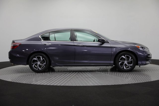 2017 Honda Accord for sale 124731 3
