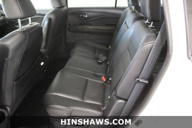 Used 2018 Honda Pilot Touring AWD