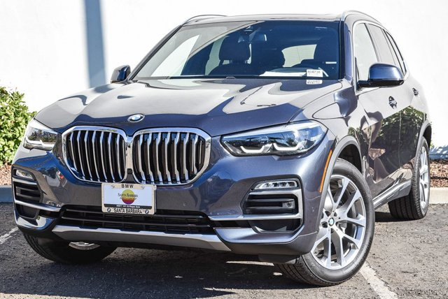 Used 2020 BMW X5 in , CA