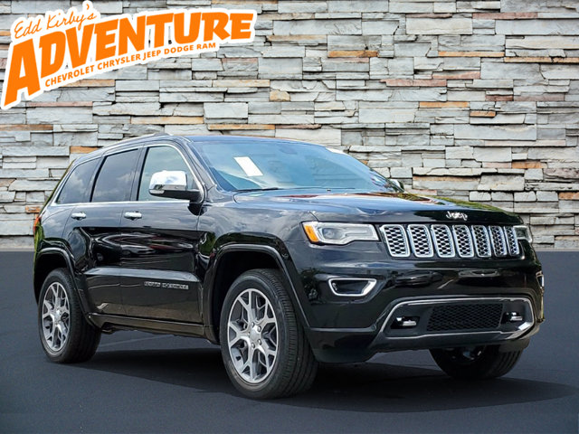 New 2020 Jeep Grand Cherokee in Chattanooga, TN