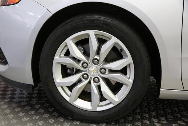 2018 Chevrolet Impala for sale 123351 27