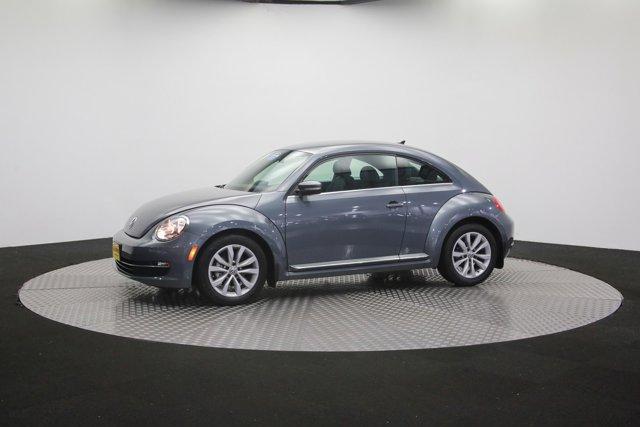 2013 Volkswagen Beetle for sale 121126 51