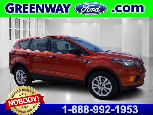 Used 2019 Ford Escape in Orlando, FL