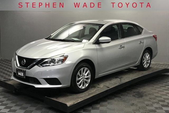 Used 2018 Nissan Sentra in St. George, UT