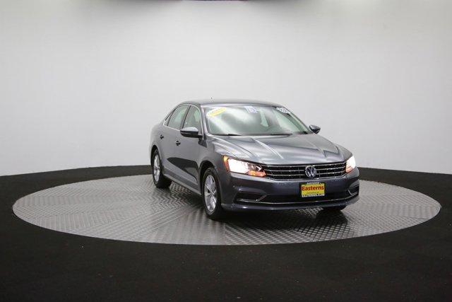 2016 Volkswagen Passat for sale 123588 44