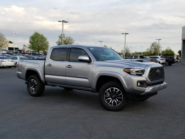 New 2020 Toyota Tacoma in , AL
