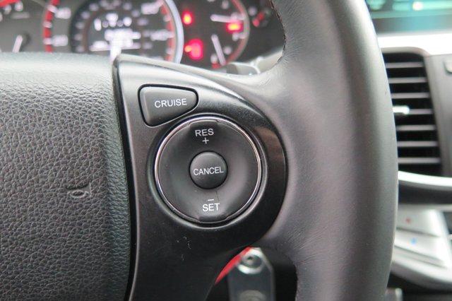 2015 Honda Accord Sedan 4dr I4 CVT Sport
