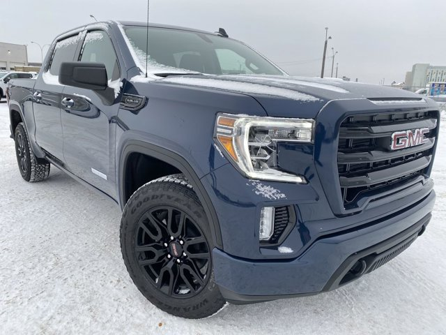 2021 GMC Sierra 1500 Elevation 4WD Crew Cab 147 Inch Elevation 5.3L V8 [8]