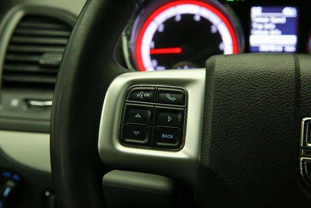 2018 Dodge Grand Caravan for sale 123248 14