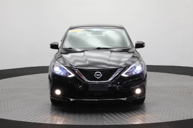 2017 Nissan Sentra for sale 125409 1