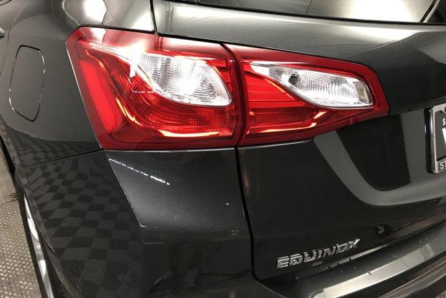 Used 2019 Chevrolet Equinox LT