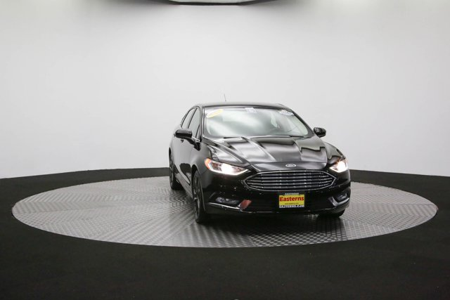 2018 Ford Fusion Hybrid for sale 124604 46