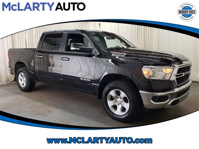 Used 2019 Ram 1500 in Little Rock, AR