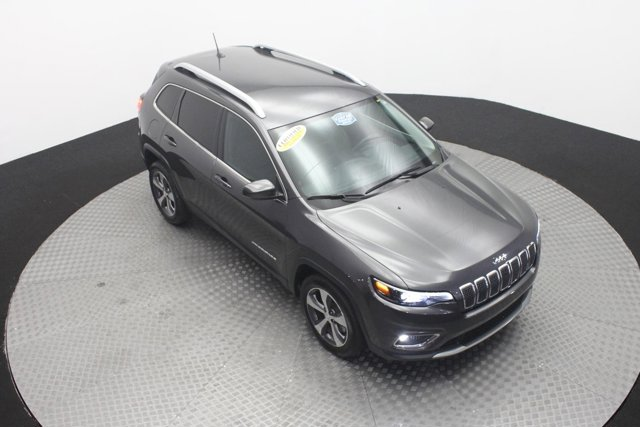2019 Jeep Cherokee for sale 124335 2