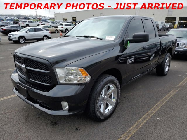 Used 2017 Ram 1500 in , NC