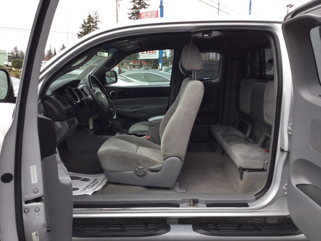 Used 2008 Toyota Tacoma 2WD Access I4 MT PreRunner