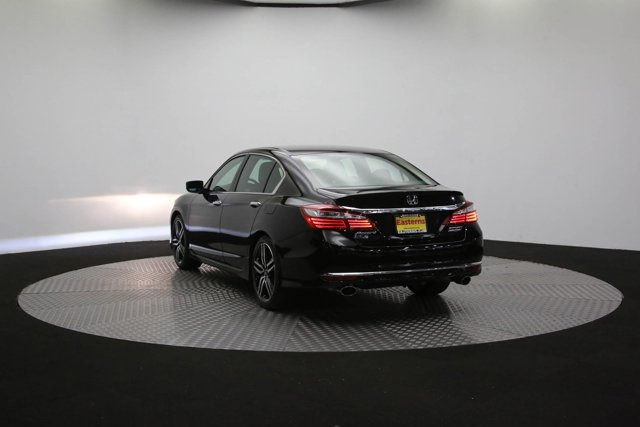 2017 Honda Accord for sale 124410 61