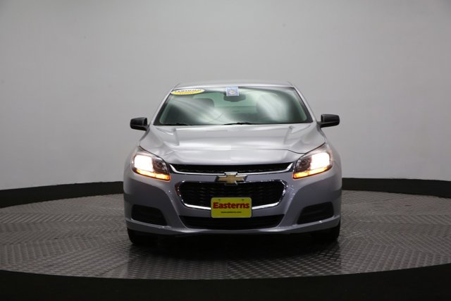 2016 Chevrolet Malibu Limited for sale 124057 1