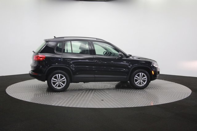 2017 Volkswagen Tiguan for sale 121009 52