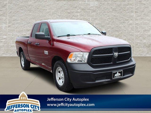 Used 2017 Ram 1500 in Jefferson City, MO