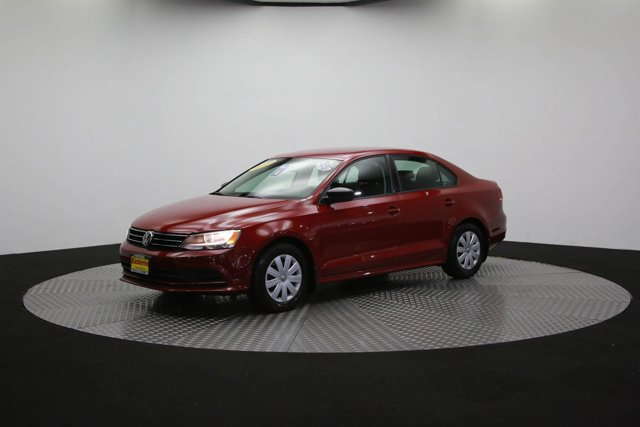 2016 Volkswagen Jetta for sale 124955 50