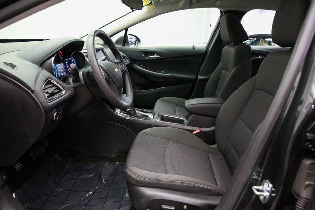 2016 Chevrolet Cruze for sale 124679 12
