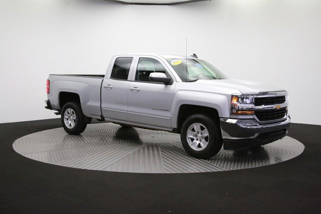 2019 Chevrolet Silverado 1500 LD for sale 122229 43