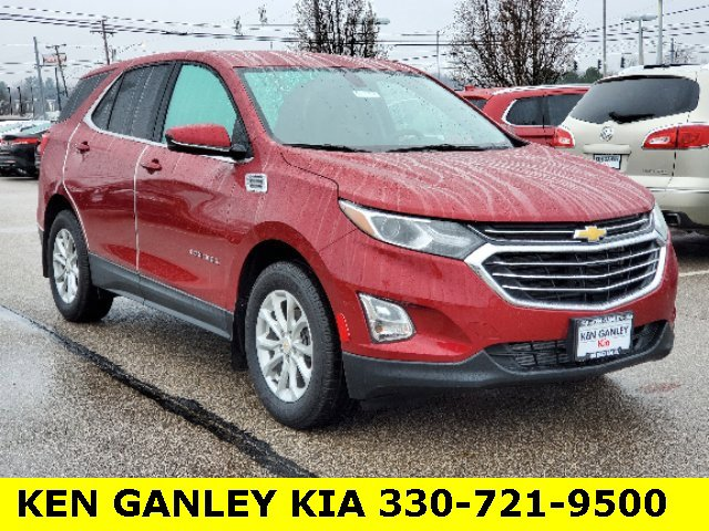 Used 2019 Chevrolet Equinox in Cleveland, OH
