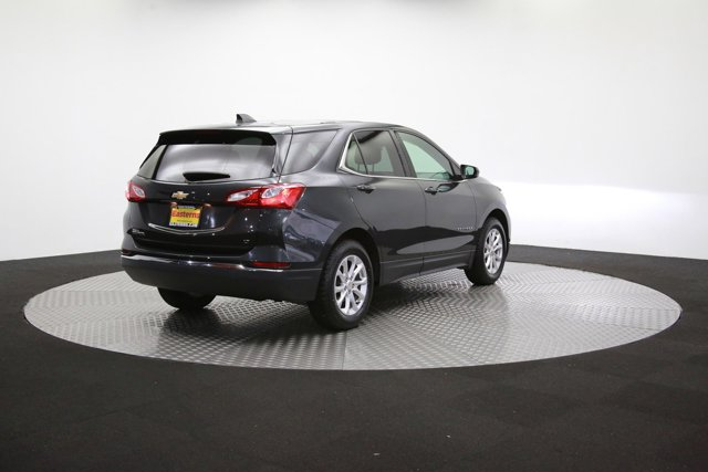 2018 Chevrolet Equinox for sale 122232 33