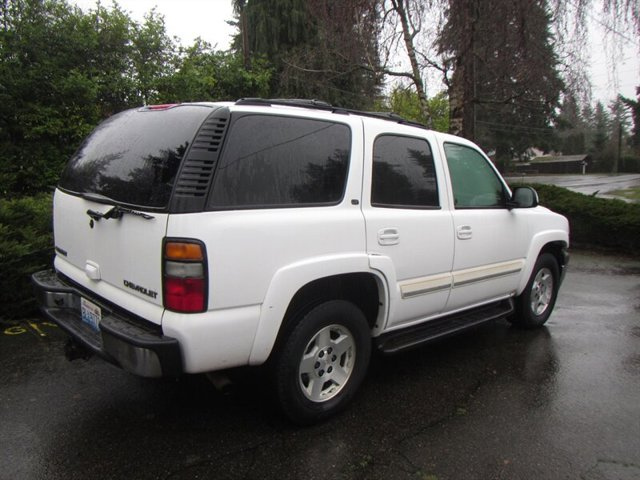 Used 2004 Chevrolet Tahoe 4dr 1500 4WD LT
