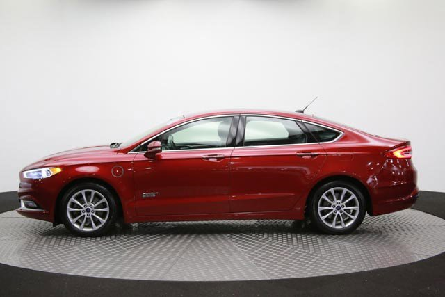 2017 Ford Fusion Energi for sale 122753 57