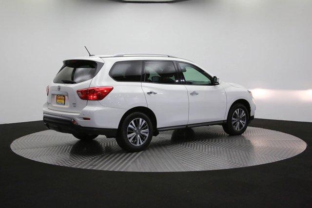 2018 Nissan Pathfinder for sale 125286 36