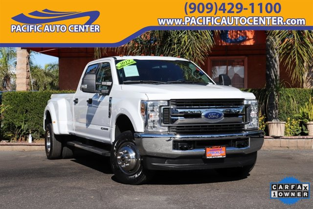 Used 2019 Ford F-350SD in Fontana, CA