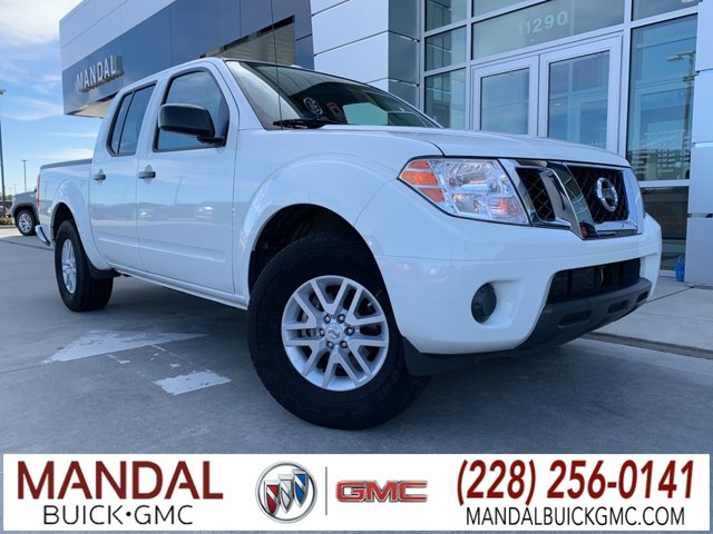 Used 2018 Nissan Frontier in D'Iberville, MS