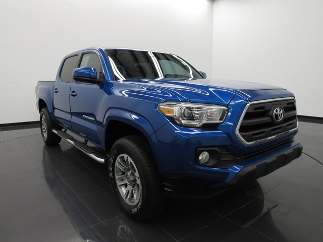 Used 2016 Toyota Tacoma in Denham Springs, LA