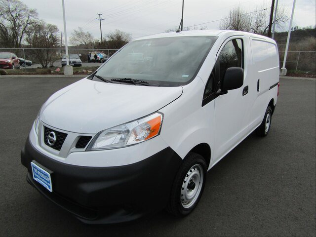 Used 2019 Nissan NV200 Compact Cargo in The Dalles, OR