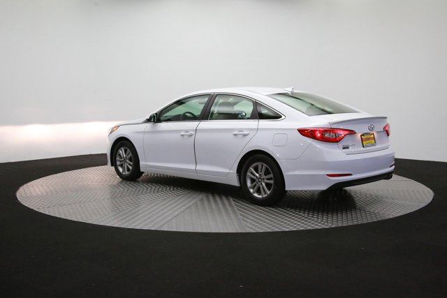 2017 Hyundai Sonata for sale 122605 57