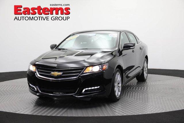 2019 Chevrolet Impala for sale 125623 0