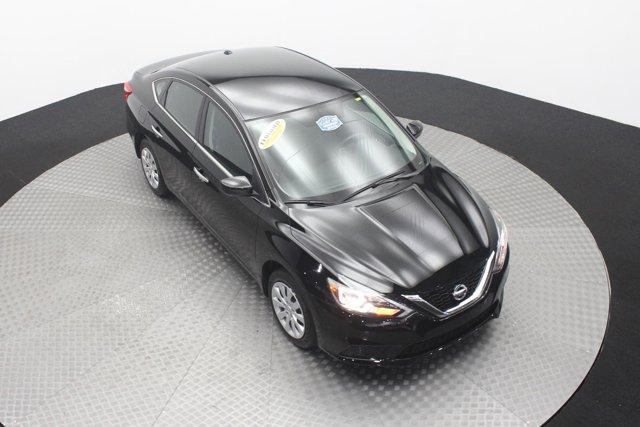 2017 Nissan Sentra for sale 122553 2