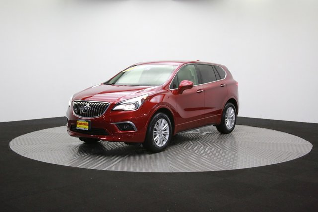 2017 Buick Envision for sale 123885 50