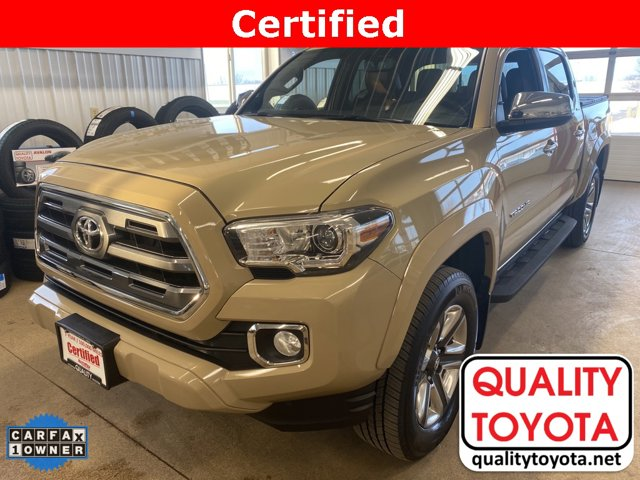 Used 2017 Toyota Tacoma in ,