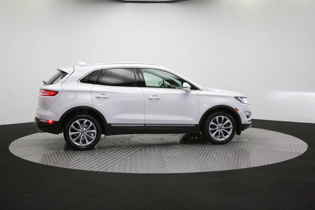 2017 Lincoln MKC for sale 125075 40