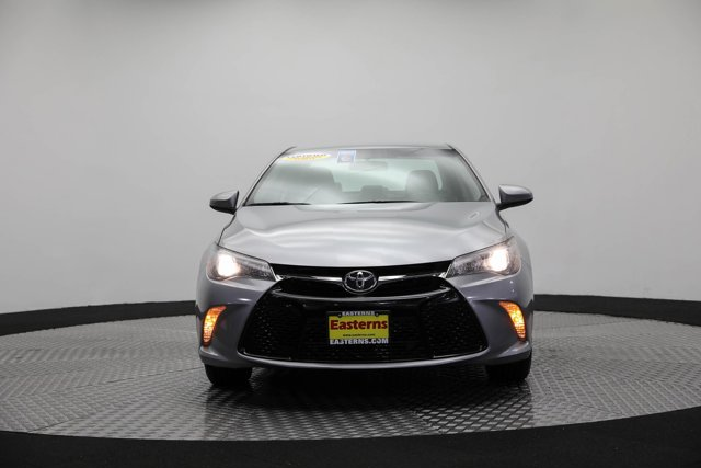 2017 Toyota Camry for sale 123953 1